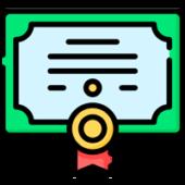 Сертификат выпускника